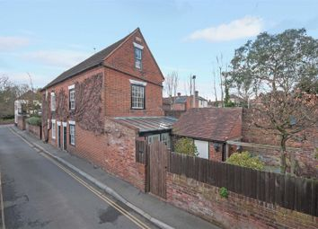 Thumbnail 3 bed semi-detached house for sale in Police Station Road, West Malling