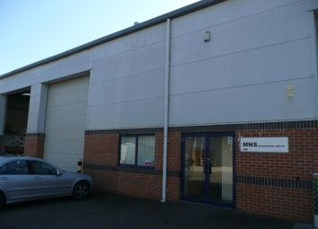Thumbnail Light industrial to let in Brunel Way, Stonehouse
