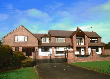 Thumbnail 5 bed property to rent in Romsley, Halesowen, West Midlands