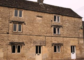 Thumbnail 2 bed terraced house to rent in Cherington, Tetbury