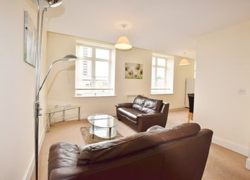 Thumbnail 2 bed flat for sale in Eyres Mill Side, Armley, Leeds