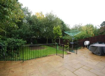 Thumbnail 4 bed semi-detached house to rent in Copse Hill, West Wimbledon, London