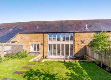 Thumbnail 3 bed barn conversion for sale in The Hedges, Balscote, Banbury, Oxfordshire