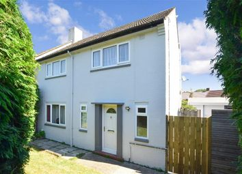 Thumbnail 3 bed end terrace house for sale in Randalls Crescent, Leatherhead, Surrey