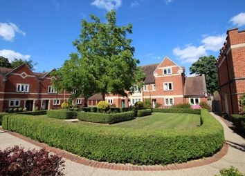 Abbey Gardens, Upper Woolhampton, Reading RG7. 3 bed town house for sale