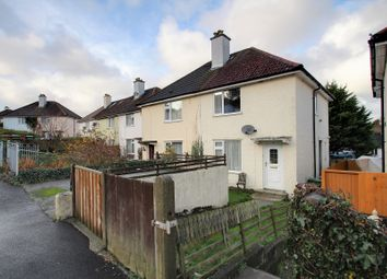 Thumbnail 2 bed terraced house for sale in Haydon Grove, Plymouth