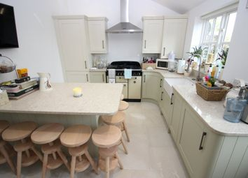 Thumbnail 2 bed terraced house for sale in St. Johns Street, Whitchurch