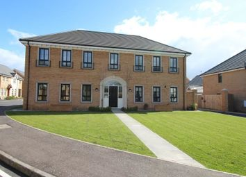 Thumbnail 2 bed flat to rent in Mornington Gardens, Lisburn
