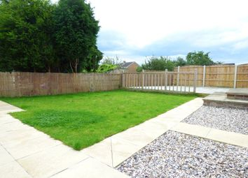 Thumbnail 3 bed bungalow to rent in Hallgarth Road, Thorpe Audlin, Pontefract