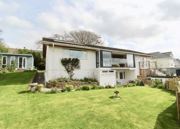 Thumbnail 4 bedroom detached house for sale in Trevellan Road, Mylor Bridge, Falmouth