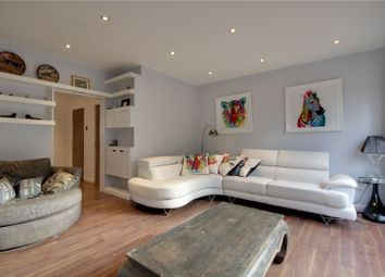 Thumbnail 3 bedroom terraced house for sale in Hawthorn Way, New Haw, Surrey