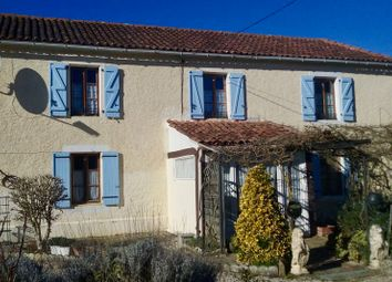 Thumbnail Country house for sale in Cazaux-Villecomtal, France