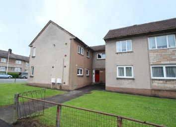 Thumbnail 1 bed flat for sale in Low Waters Road, Hamilton, South Lanarkshire