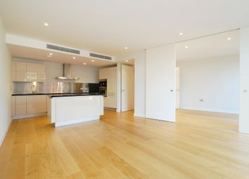 Thumbnail 3 bed flat to rent in Hepworth Court, 30 Gatliff Road, London