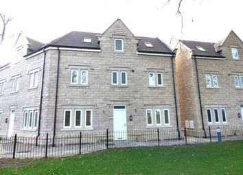 Thumbnail 4 bed property to rent in West Park Drive, Macclesfield