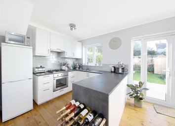 Thumbnail 3 bed terraced house for sale in Sevenoaks Road, London