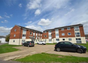 Thumbnail 2 bed flat for sale in Clay Pit Piece, Saffron Walden, Essex