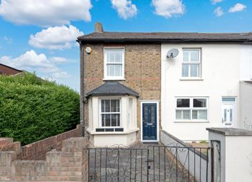 Thumbnail 2 bed end terrace house for sale in Tachbrook Road, Feltham