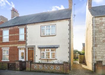 Thumbnail 2 bedroom semi-detached house for sale in Opportune Road, Wisbech
