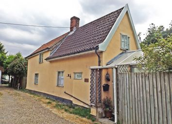 Thumbnail 4 bed cottage for sale in Magdalen Street, Eye