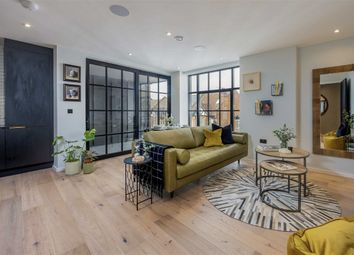 Thumbnail 3 bed flat for sale in Harrow Road, London