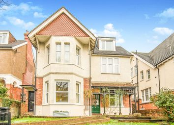 Thumbnail Flat for sale in Upper Sea Road, Bexhill-On-Sea