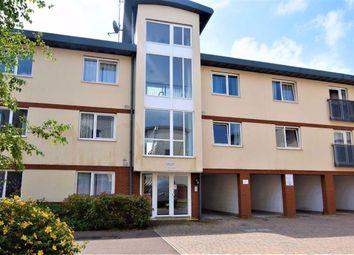 2 bed flat for sale in Longhorn Avenue, Gloucester GL1