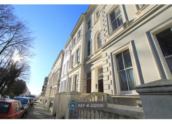 Thumbnail 1 bed flat to rent in Norfolk Terrace, Brighton
