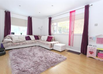 Thumbnail 3 bed flat for sale in Muschamp Road, Carshalton