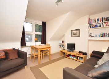 Thumbnail 1 bed flat for sale in Silver Crescent, London