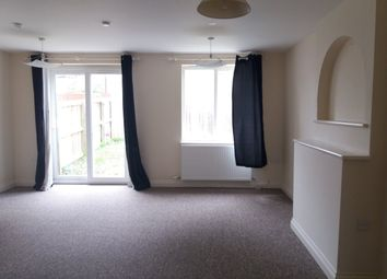 Thumbnail Semi-detached house to rent in Exeter Road, Cullompton
