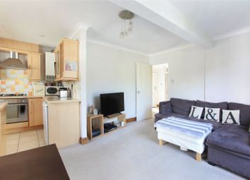 Thumbnail 2 bed flat for sale in Granard Road, London