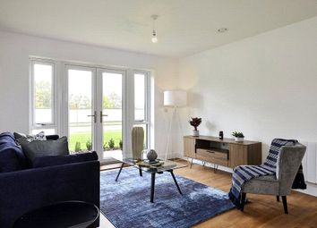 Thumbnail 2 bed flat to rent in Carriage House, Millard Place, Reading, Berkshire