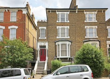 Thumbnail 2 bed flat for sale in Tyrwhitt Road, London