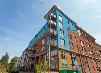 Thumbnail 1 bed flat to rent in Ratcliffe Court, Barley Fields, City Centre, Bristol