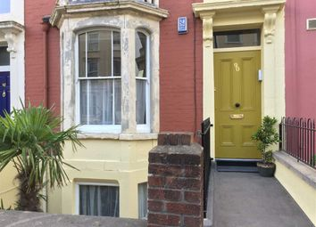 Thumbnail 2 bed maisonette for sale in City Road, St Pauls, Bristol