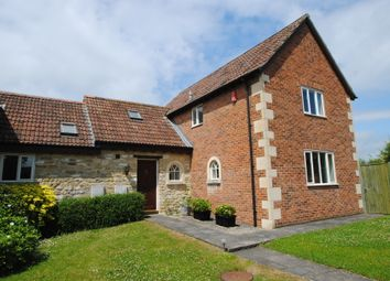 Thumbnail 3 bed semi-detached house for sale in Cockhill, Trwobridge, Wiltshire