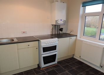 Thumbnail 1 bed flat to rent in Waltham Close, Welland, Peterborough, 4Tp.