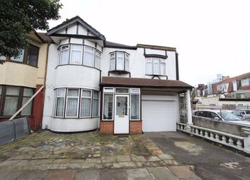 4 bed end terrace house for sale in Southbourne Gardens, Ilford, Essex IG1