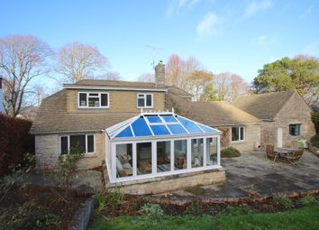 Thumbnail 5 bed detached house for sale in Queens Road, Swanage