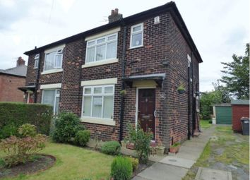3 bed semi-detached house to rent in Edward Street, Denton, Manchester M34
