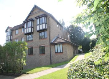 Thumbnail 1 bed flat to rent in Baydon Court, Durham Avenue, Bromley