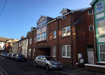 Thumbnail 2 bed flat for sale in 23 Derby Street, Weymouth, Dorset