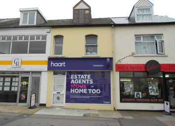 Thumbnail Retail premises for sale in 15 Commercial Road, Swindon