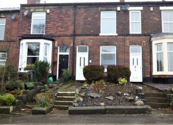 Thumbnail 2 bed terraced house to rent in Holcombe Road, Bury