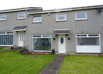 Thumbnail 3 bedroom terraced house for sale in Mannering, Calderwood, East Kilbride