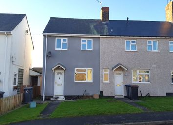 Thumbnail 3 bedroom terraced house for sale in Hillside, Witton Gilbert, Durham