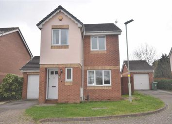 Thumbnail 3 bed detached house for sale in Northfield Road, Gloucester