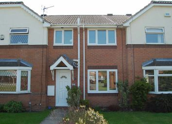 Thumbnail 3 bed town house to rent in Parklands Avenue, Horbury