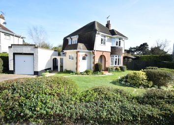 3 bed detached house for sale in Albany Gardens East, Clacton-On-Sea CO15